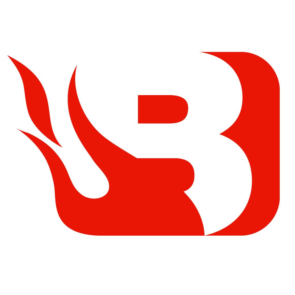 BlazeTV logo