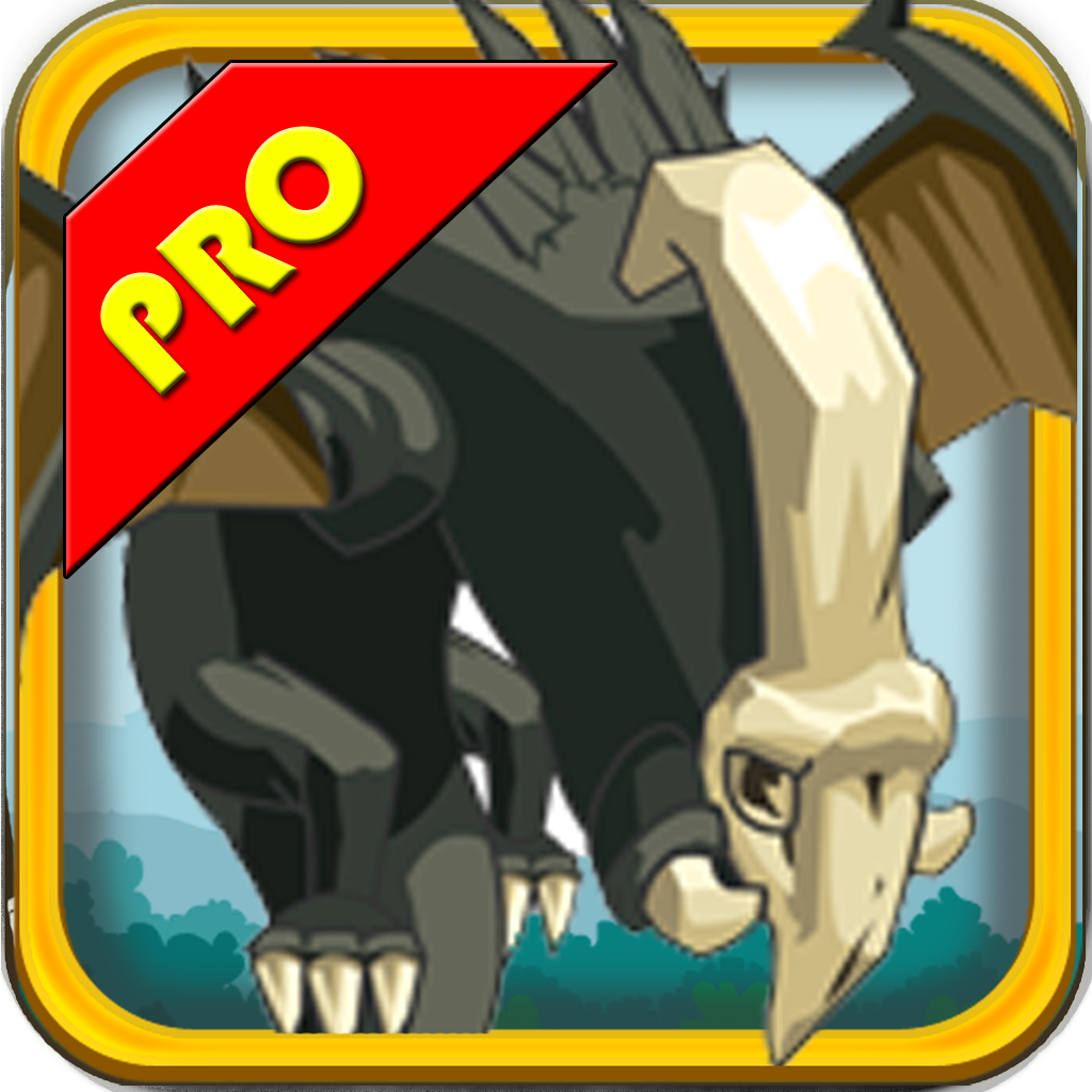 Age of the Dragon Wars: Castle Raid Quest Game Pro