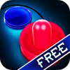 Les Meilleurs Jeux Mobiles Inc. - Air Hockey : The Canadian Practice Sports Table - Free  artwork